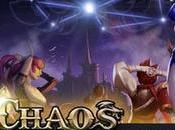 Nouveaux contenus pour Chaos Chronicles