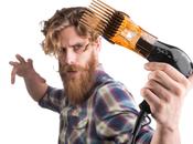Comment lisser barbe Tuto vidéo pour