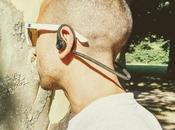 BackBeat avis écouteurs sport sans