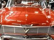 Christine. Passion automobile