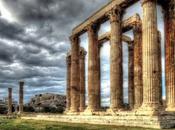Comment j'ai décidé partir vacances Athènes?