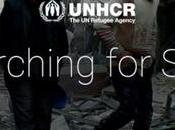 Comprendre crise syrienne site Sarching Syria, signé Google l'UNHCR