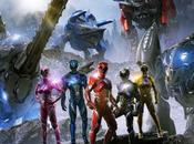 Power rangers (2017) ★★☆☆☆