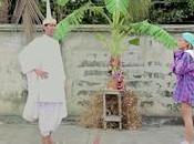 Thaïlande, Cendrillon Siamoise bananier magique (MV)