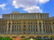 Bucarest, péripéties Roumanie, étrange pays
