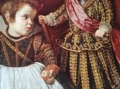 Nains Cour, coqueluches princes