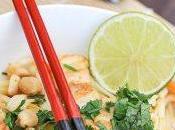 Thai poulet gingembre Coeur Bouillon Maggi