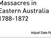 Pour oublier massacres d'Aborigènes d'Insulaires détroit Torres Australie orientale