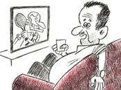 Caricature Bachar Assad