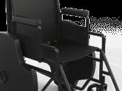 Etude marché pour roues monte marches adaptables votre fauteuil