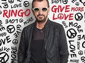 Ringo Starr dévoile plus d'information nouvel album