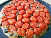 Tatin tomates cerises (version avec sans cook expert)