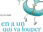 Aujourd'hui sont vacances louper migration Bérengère Gall