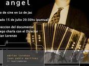 Nacional Bandoneón, anges cinéma chez Jacqueline l'affiche]