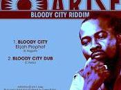 Elijah Prophet-Bloody City-Arise-2017.