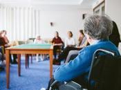 EHPAD France pénurie d'hébergement pour personnes âgées dépendantes