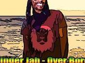 Singer Jah-Over Bord-Makoka Production-2017.