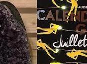 Calendar Girl: Juillet Audrey Carlan