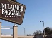 magasin bagages oubliés Etats-Unis