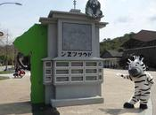 siècle d'histoires stars Taipei