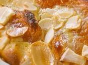 Clafoutis abricots amandes