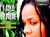 Empress Akua-It's Cold There-Issachar Muzik/Chris Records-2017.