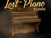 Izaboo Sound-Lost Piano Riddim-2017.