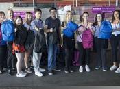 Fondation Airbus organise humanitaire avec THAI
