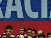 L'opposition Venezuela satisfaite référendum anti-Maduro