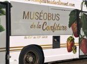 muséobus gourmand Confitures Climont