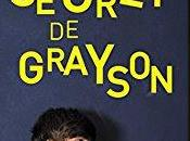 secret Grayson Polonsky