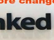 LinkedIn changements dans photos d'actualité