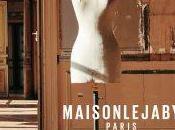 Exception d'une Maison Française Lajaby habille femme