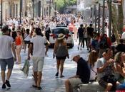 enseignes retail voyagent Espagne