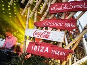 Coca-Cola Møme vont faire vibrer votre