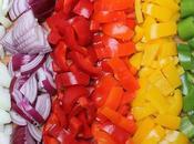 recette Sausage Pepper Hero d'Anthony Bourdain (Saucisses Poivrons poêlés)