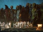 Bregenzer Festspiele: Mosè Egitto, Rossini accents modernité