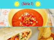 Sortie livre recettes d'été saines, bios, végétariennes gourmandes Katy Gawelik