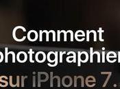 Comment photographier iPhone