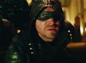 Arrow trailer pour saison