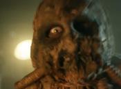 Gotham trailer pour saison avec Scarecrow