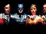 MOVIE Justice League nouvelle bande-annonce dévoilée