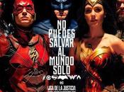 Justice League Nouveau trailer