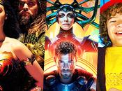 Justice League, Thor Ragnarok, Stranger Things... récapitulatif Comic-Con 2017