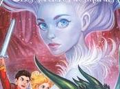 Malenfer sorcières marais Cassandra O'Donnel