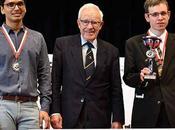 50ème Festival d'échecs Bienne