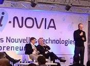 11ème édition salon i-Novia Printemps 2018.