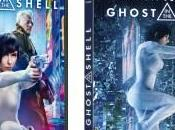 [Concours] Ghost Shell gagnez Blu-Ray, goodies film