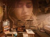 street artiste styliste investissent maison abandonnée juste avant destruction