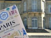 Paris siècle Lumières d'Arlette Farge